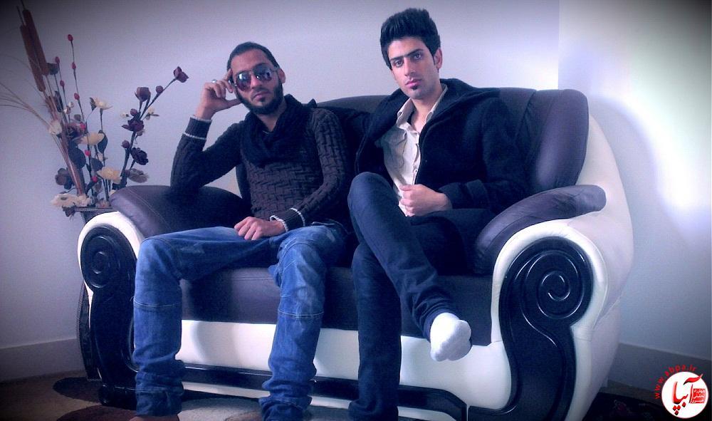 آهنگ زیبای بارون با صدای حسین اسماعیلی و  علی جمشیدی