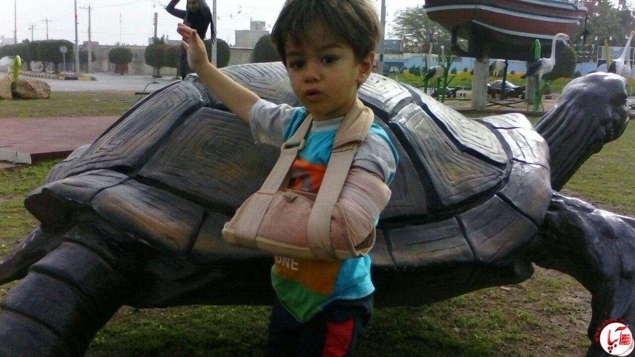 گالری عکس کودکان آبپا (21)