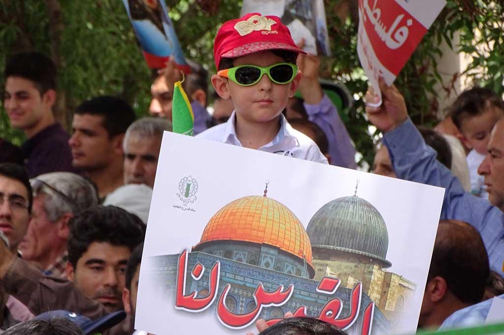 قدس فرصتی برای اتحاد مسلمانان