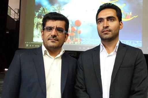 تودیع-معارفه-دادستان-فراشبند-14 بصیری رفت، موسوی نسب دادستان فراشبند شد