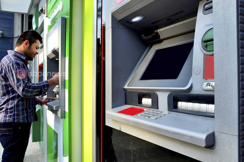 توزیع نامتوازن دستگاه عابر بانک معضلی برای محله های شهر فراشبند