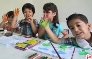 """جشنواره نقاشی """" دنیای کودک """""""