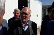 جاده جدید فراشبند فیروزآباد تا اواسط اسفند ۹۷ زیر بار ترافیک خواهد رفت