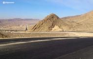 درخواست جمعی از فعالان اجتماعی فراشبند از دادستان در خصوص جاده جدید فراشبند ـ فیروزآباد