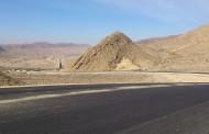 دلایل جدید عدم افتتاح جاده جدید فراشبند فیروزآباد در دهه فجر