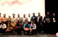 نخستین جشنواره حضرت علی اکبر در شهرستان فراشبند برگزار گردید