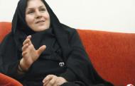 شهربانو امیرسادات : بعد از اینکه هفت دخترم را به دانشگاه فرستادم ، خودم هم شروع به خواندن کردم