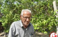 گفتگوی اختصاصی آبپا با حاج اسماعیل افشاری