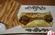 رولت تخم مرغ و خرما ؛ صبحانه اي كامل براي شما و فرزندانتان