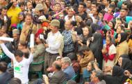 ببینید و بشنوید : جشن بزرگ ایل قشقایی در فراشبند