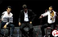 ببینید و بشنوید : آواز جهانگیر رحمانی ؛ کنسرت گروه قشقایی دنا در فراشبند