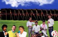 کنسرت گروه قشقایی