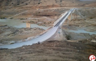 من خرابترین جاده ی ایرانم ...