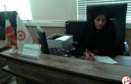 مصاحبه اختصاصي آبپا با خانم عاليشوندي سرپرست اداره بهزيستي فراشبند