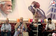 کلیپ اختصاصی آبپا از اجرای محمودخان اسکندری در جشنواره یارپاق 4