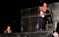 مجتبی حسینی قیری: بقایی ، بقای تئاتر نوستالژی رو ازبین برد