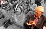 استاد جهانگیر شهبازی معاون سابق تعلیمات عشایری درگذشت