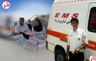 اورژانس 115 فراشبند با میانگین 2 دقیقه و 20 ثانیه رسیدن بر بالین بیمار, در فارس بی نظیر است