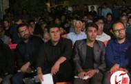 شب شعر عاشورايي در شهر نوجين برگزار شد