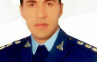 خلبان عفیفی پور از ایل قشقایی به همرزمان شهیدش پیوست