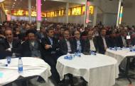 حضور کورش کرمپور در همایش عشایر اصلاح طلب شیراز