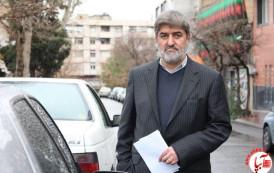 احمدي نژاد اول بايد محاكمه شود، بعد به عنوان نامزد انتخابات خود را معرفي کند