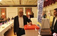 انتخاب فرماندار فراشبند به عنوان بازرس استانی جمعیت هلال احمر فارس