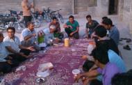 رمضان در مساجد 19 : مسجد صاحب الزمان نوجین