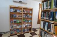 خیر نیک اندیش قیروکارزینی ۱۰۰۰ جلد کتاب به ارزش ۵۰ میلیون ریال را به کتابخانه گنجینه دانش شهر قیر اهدا کرد.