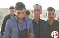 گذشت ازخون پدر، به احترام روز عاشورای حسینی در یکی از طوائف ایل قشقائی