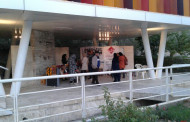 برگزاری نمایشگاه صنایع دستی فراشبند در خانه ی جهانگردی شیراز