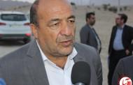 نماینده مردم فیروزآباد، قیروکارزین و فراشبند از اتمام پروژههای راه در این حوزه انتخابیه در آیندهای نزدیک خبر داد.
