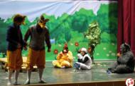 آخرین روز اجرای تئاتر