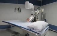 راه اندازی دستگاه سنگ شکن کلیه در بیمارستان فیروزآباد