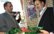 بیش از 40 پروژه عمرانی در دهه فجر امسال در شهرستان فیروزآباد بهره برداری می رسد