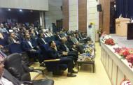 همايش بزرگ اقتصاد مقاومتي و توسعه پایدار با حضور دکتر پزشکیان در فیروزآباد