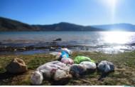 نابودی طبیعت سد تنگاب پس از تعطیلات, فرهنگ آریایی!/ عکس
