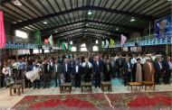 لاریجانی در فیروزآباد:برخی تبلیغات کاندیداها ممکن است عملیاتی نباشد