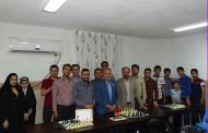 باقری نژاد قهرمان مسابقات جام رمضان فراشبند شد