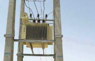 اُفت ولتاژ مشترکین نوجین برطرف شد