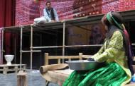 نمایش « جدایی مش مرتضی از خاله » آخرین روزهای تمرین را سپری می کند