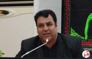 گزارش عملکرد 40 روزه شورای شهر فراشبند