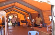 در قالب نخستین طرح مردم یاری سفیران سلامت نزاجا در استان فارس؛ 12 هزار نوع خدمات درمانی رایگان به مردم محروم فراشبند ارایه شد