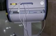 استقرار دو دستگاه دیگر توسط خیرین در بیمارستان فراشبند
