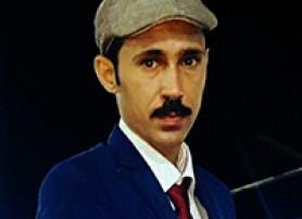 محمد ذوالفقارلو