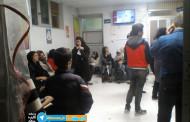 آخر هفته ها مردم فیروزآباد بیمار نشوند