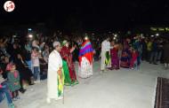 گزارش تصویری از دومین جشن روز فراشبند