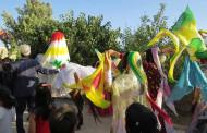 دانلود آهنگ شاد قشقایی از سعید عاشوری