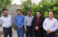 ادامه ریاست محمود رحمانی در شورای شهر فراشبند