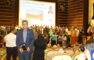 شانزدهمین اجلاس سالانه خیرین سلامت فارس برگزار شد